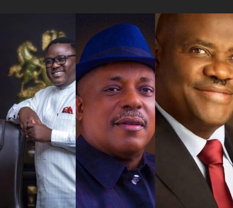 Who Will PDP NWC Stand With?  By Ebriku John Friday