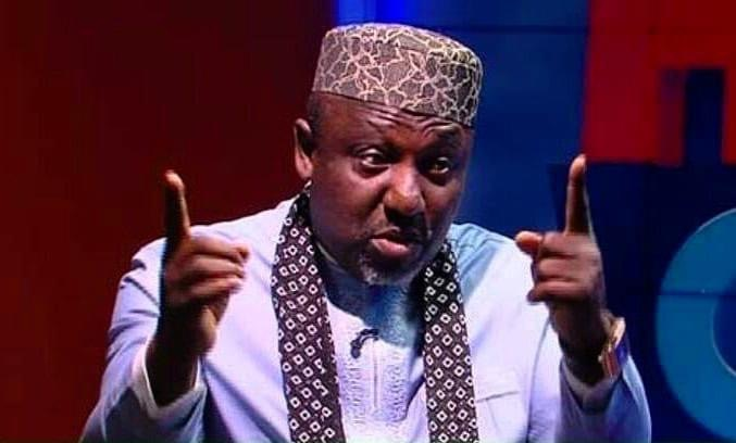 2023 Presidency: Okorocha Appoints Leaders Of His New Party Says APC Has Failed Nigerians