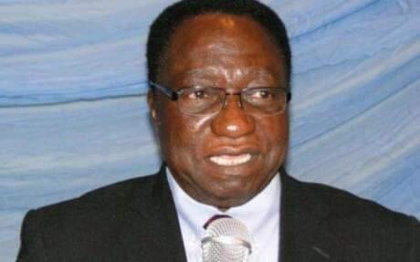 BREAKING NEWS: ICPC arrests ex-JAMB Registrar, Prof Ojerinde, over alleged N900m fraud