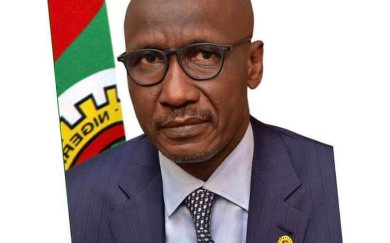 WAHALA!!! Get Ready To Pay  Around N240 Per Litre For Petrol, Says NNPC GMD