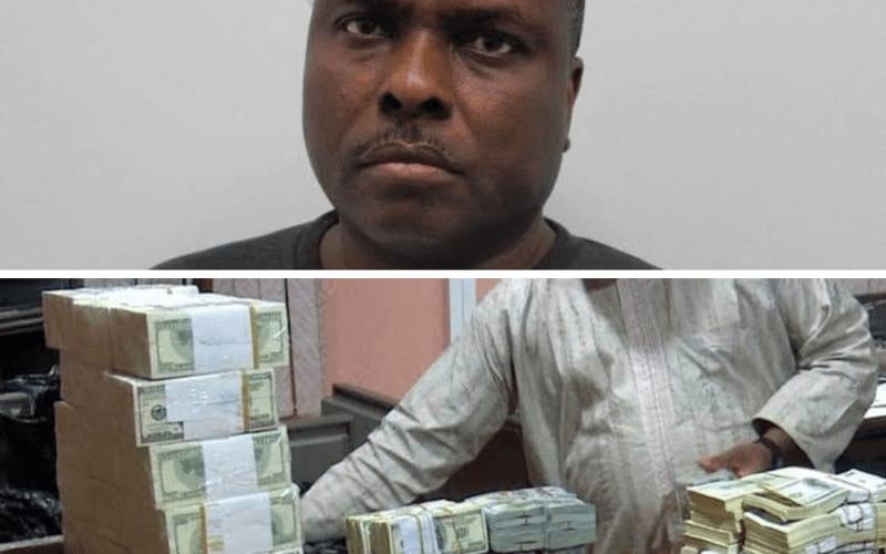 NO WAY!!! James Ibori Loot Belongs To Delta State, Reps Tell FG