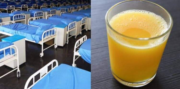 DEADLY JUICE!!! 10 Dead, 400 Hospitalised After Drinking This Juice In Kano