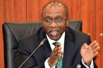 BREAKING NEWS: CBN Sacks All Directors Of First Bank Holdings