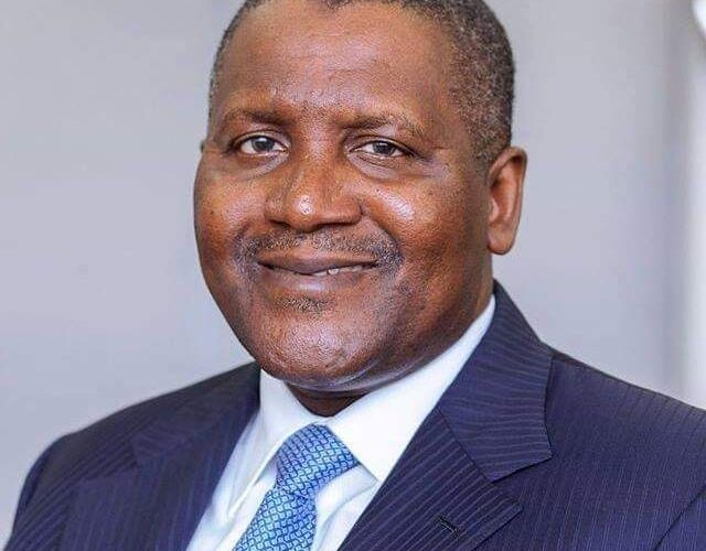 Dangote Cement granted second tax waiver in two years : FG