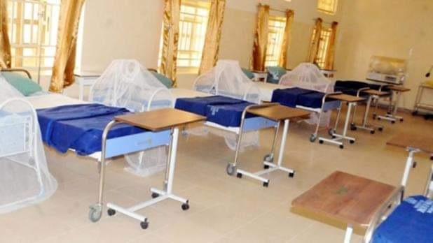 GOOD NEWS!!! 'Aso Rock Clinic On The Path To Perfection', Says Presidency