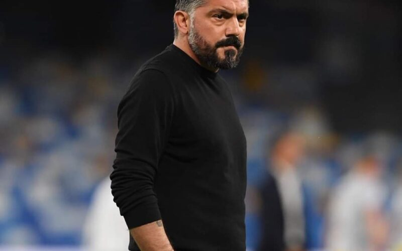 BREAKING: Gattuso Sacked By Napoli After Failing To Qualify For Champions League