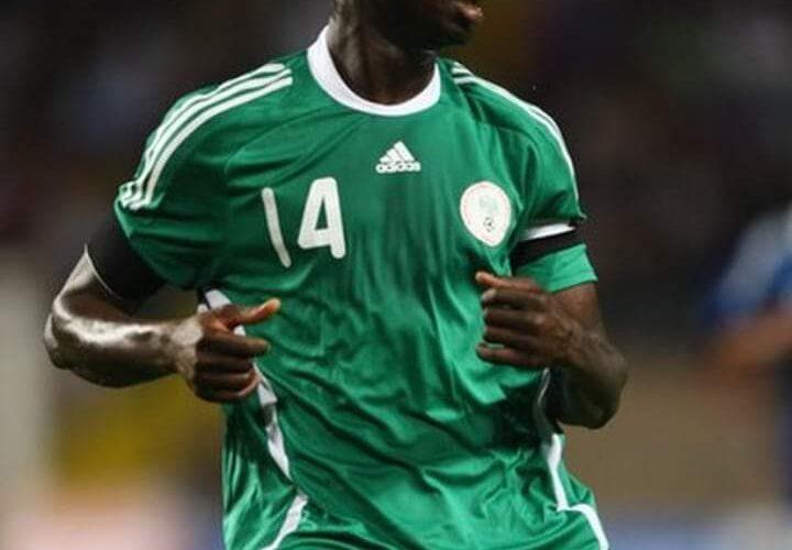 Former Super Eagles Star, Seyi Olofinjana Appointed Technical Director Of European Club
