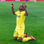 Villarreal Beat Man Utd 11-10 On Penalties After 1-1 Draw To Win Europa League