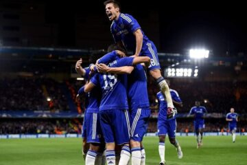Chelsea beat Manchester City to win Champions League