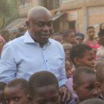 Rt. Hon Uko Nkole And His Array Of Offences, By Godwin Okeagu