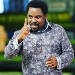 I Thought TB Joshua Was 'Fake Pastor' Until He Told Me Secret About My Life – Alibaba