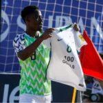 Prophet TB Joshua saved my career, says football star Azeez