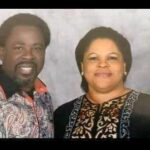 I'm Not Surprised By My Husband's Death, TB Joshua's Widow Declares