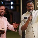 The Wizard Called Emmanuel Has Been Consumed By God – Rev Chris Okotie