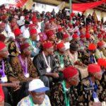 Buhari Administration Has Killed 513 Igbos, Arrested 2,436, 854 Missing In 160 Days —Ohanaeze Ndigbo