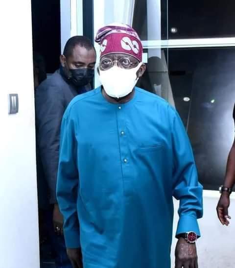 Tinubu Returns To Nigeria Amid Health Fears
