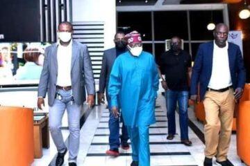 BREAKING: Tinubu Returns To Nigeria Amid Health Fears