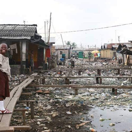 How Buhari administration pushed 7 million Nigerians into extreme poverty in 2020 – World Bank