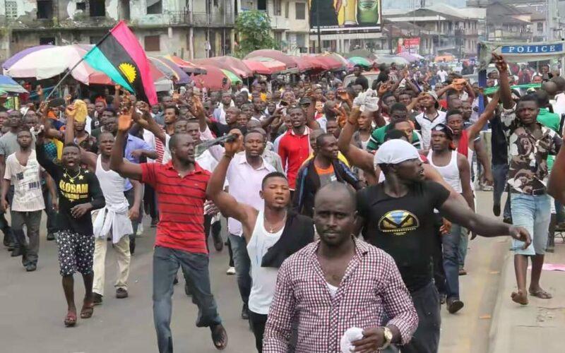 IPOB To Launch Biafra Social Media Platform, Says Simon Ekpa