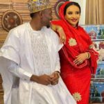 Super Eagles Captain Ahmed Musa Marries For The Third Time (PHOTOS)