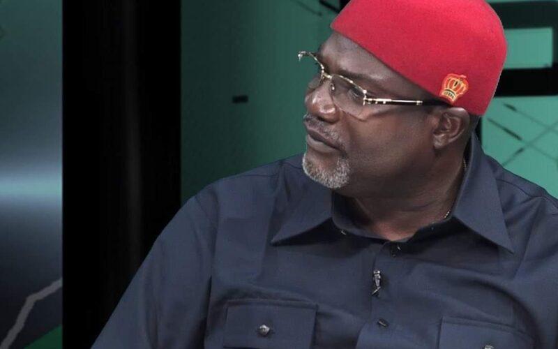 Kalu Blasts Zamfara Assembly Over Plot To Impeach Deputy Governor