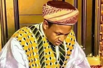 Controversial Islamic cleric, Sheikh Abduljabbar arrested, charged to court