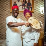 I Met My Wife When I Was Living In A One Room Apartment – Obi Cubana