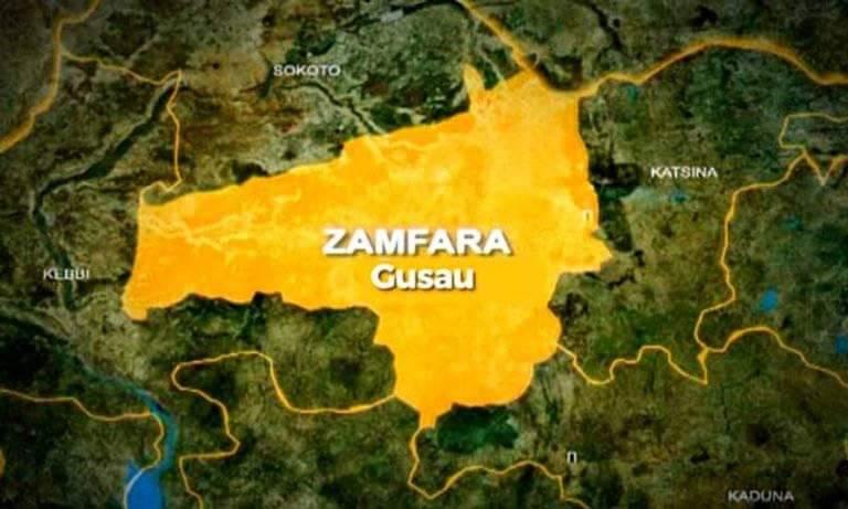 BREAKING: Bandits Gun Down 13 Police Officers In Zamfara
