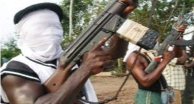 BREAKING: DPO Gunned Down As Unknown Gunmen Hit Uzodinma's Hometown