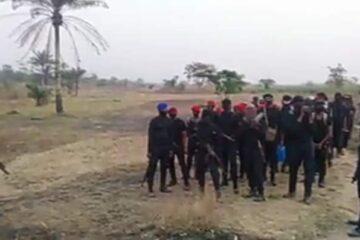 Residents flee as military raids Enugu communities, kill suspected IPOB, ESN members