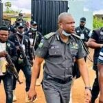 Police Service Commission approves DCP Abba Kyari's suspension