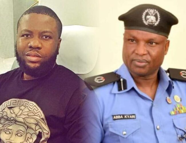 Miyetti Allah Accuses FBI Of Conniving With Southern Leaders To Pull DCP Abba Kyari Down