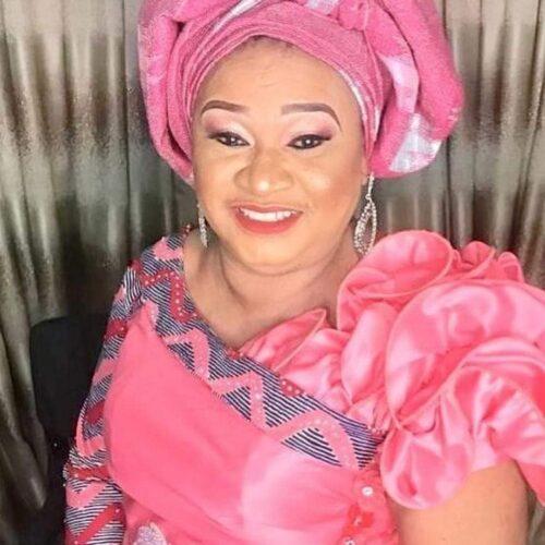SAD!!! Nollywood Veteran Actress, Rachel Oniga Dies At Age 64