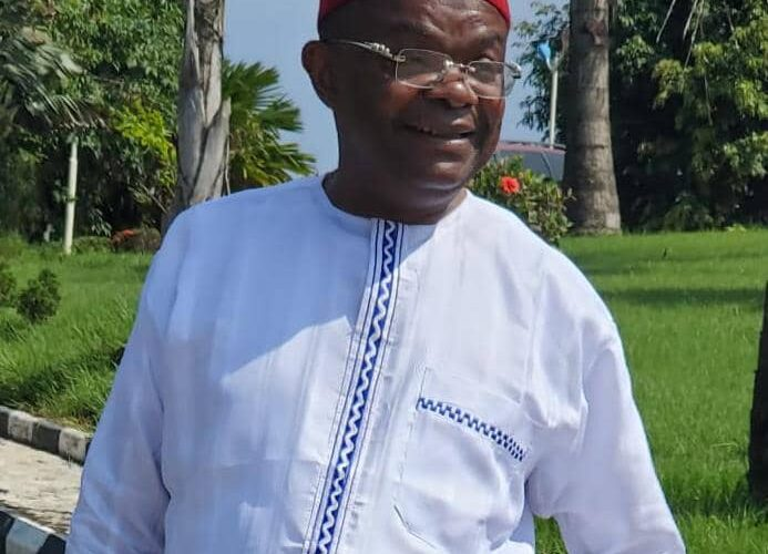 Abia Charter Of Equity: MPA President charges Abia politicians to close ranks and support an Ohafia person in 2023