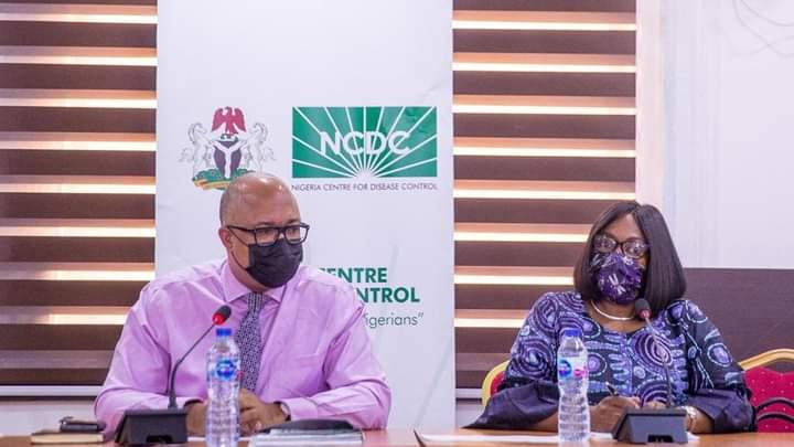 COVID-19: Nigeria records 565 new cases, 8 deaths – NCDC
