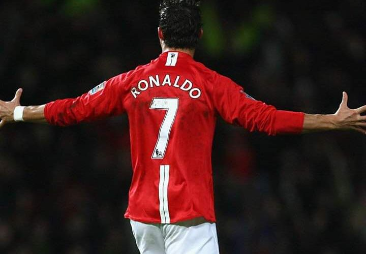 BREAKING: Man Utd 'reach agreement' to re-sign Juventus forward, Cristiano Ronaldo
