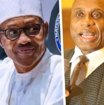 Buhari regime looting Nigeria on low-key – Rotimi Amaechi