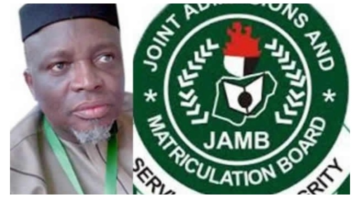 BREAKING: JAMB Cancels UTME Cut Off Marks