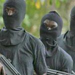 Tension As Bandits Hit Sokoto Military Base, Kill Many
