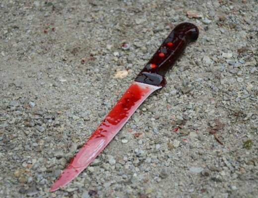 Man kills secondary school student caught having s3x with his wife