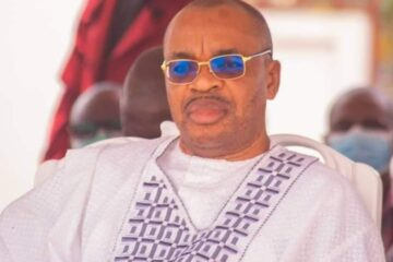 Akwa Ibom 2023: Why Governor Udom Emmanuel May Not Produce A SuccessorBy Nkereuwem Mendie