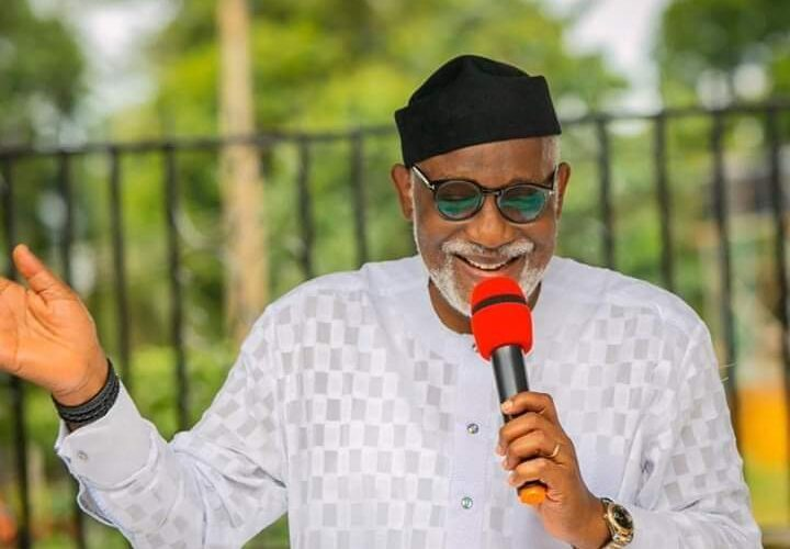 2023 Presidency: Southern Governors Will Work Against Any Party That Fields Northern Candidate – Akeredolu