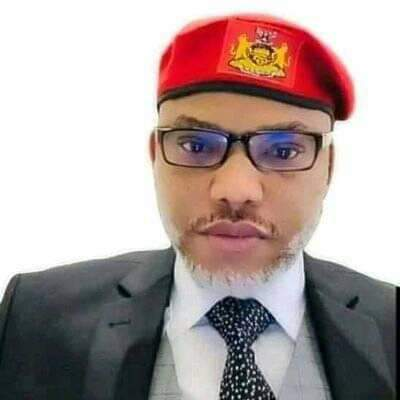 IPOB blows hot, says There'll be one month lockdown in south-east if FG fails to bring Nnamdi Kanu to court