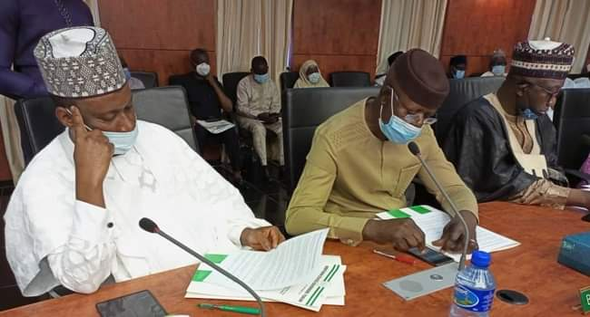 Northern Governors, Traditional Rulers In Emergency Meeting Over VAT, Insecurity
