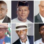 Akwa Ibom 2023: Aspirants Jostling to Succeed Gov Udom Emmanuel