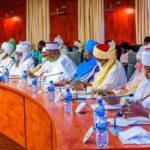 Northern governors reject rotation of presidency, back FG on VAT