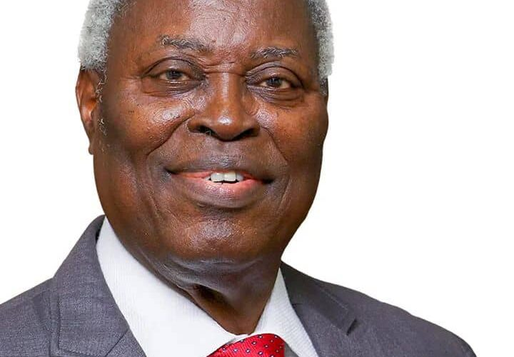 Kumuyi set to hold 5-Day 'Divine Solution Global Crusade' in Abuja Sept 24-28