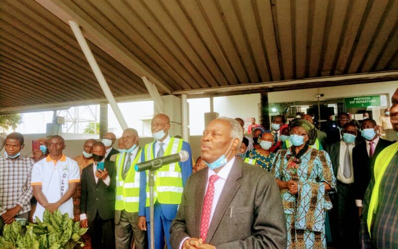 October 1st: Nigeria will experience independence from attacks, oppression ― Kumuyi