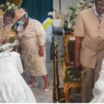 Pastor Adeboye Addresses Critics On Why He Attended The Dedication Of A Cherubim And Seraphim Church (Watch Video)