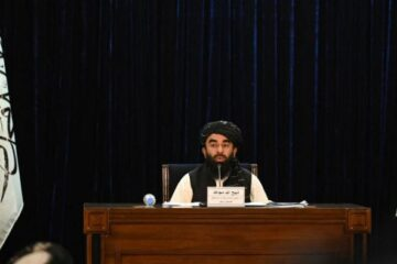 Taliban Declares Afghanistan Islamic Emirate, Forms All-Male Government